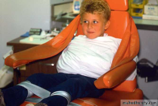 Dental Care Of Children With Special Needs Pptx Dr Saad