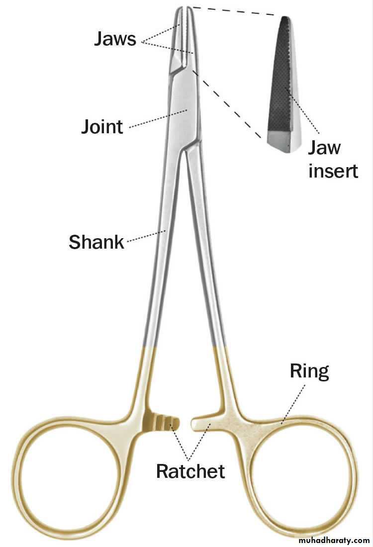 Types of Exodontia pptx - د  عبد الحميد - Muhadharaty