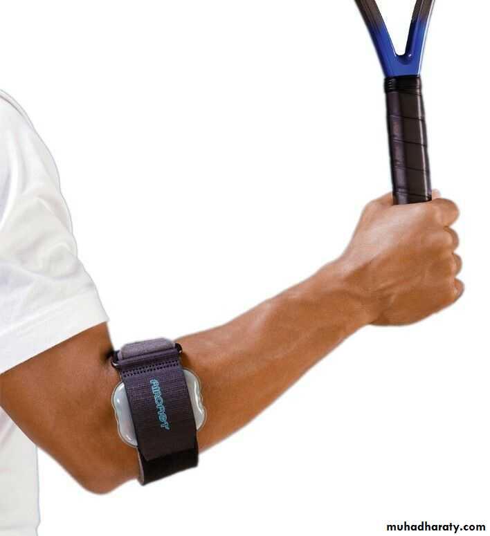 Elbow disorders
