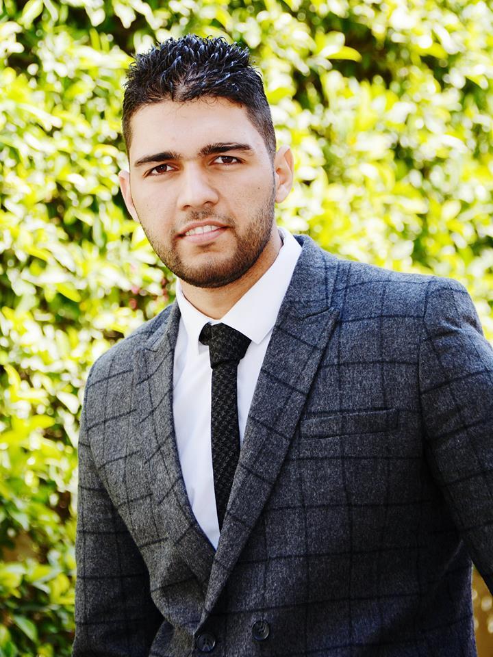 Salih Mahdi