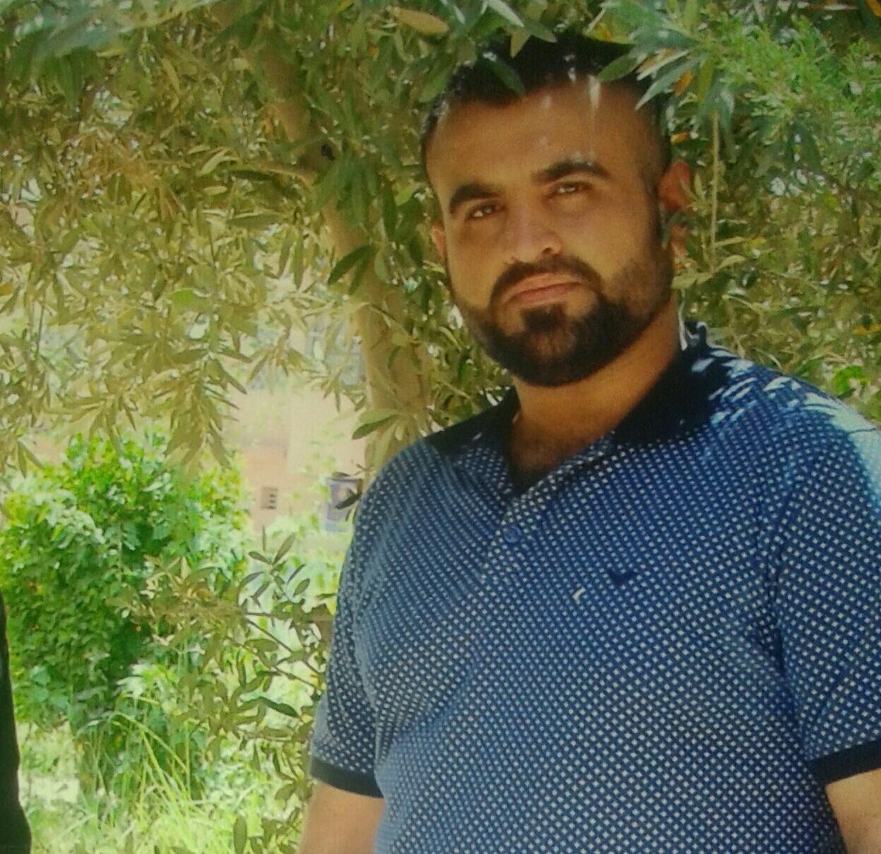 عادل احمد هلال الجميلي
