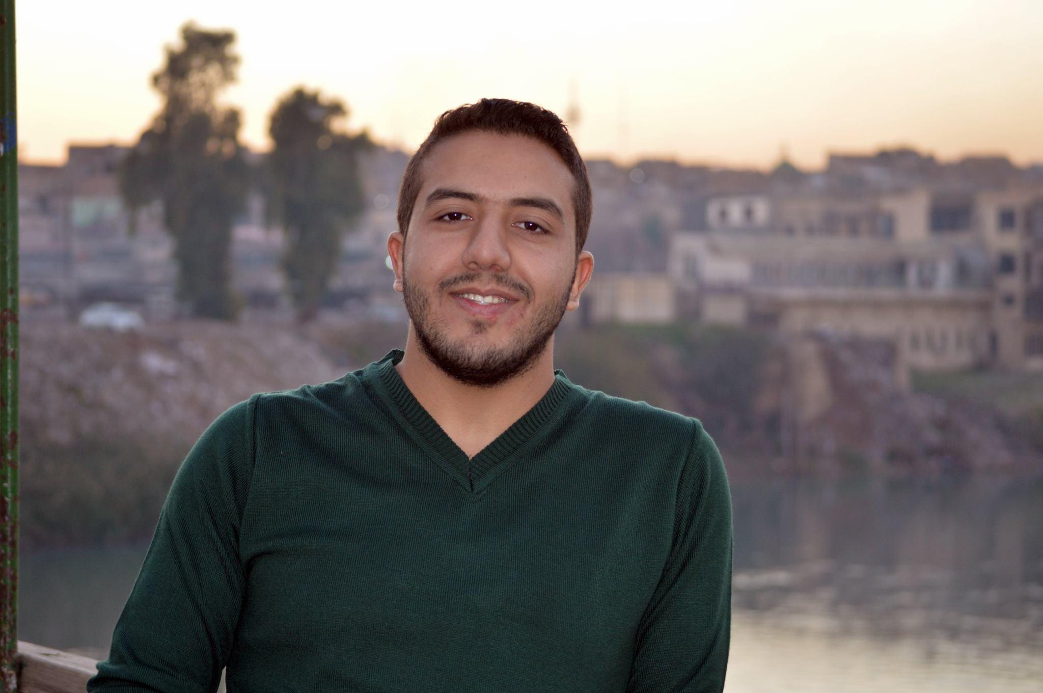 Sayf Asaad Saeed