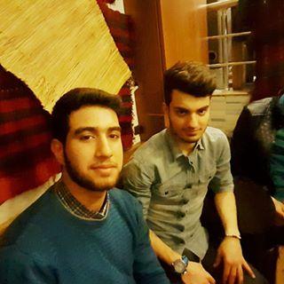 Mustafa Habib