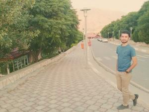 Mohammed Altamer