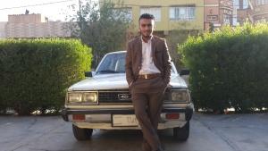 Mohammed Nehad