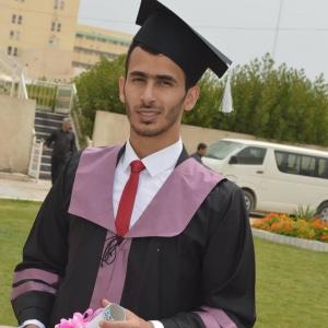 Ameer AL-sharaa