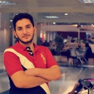 Omar Almoula