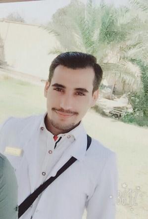 علي عبدالرزاق القيسي